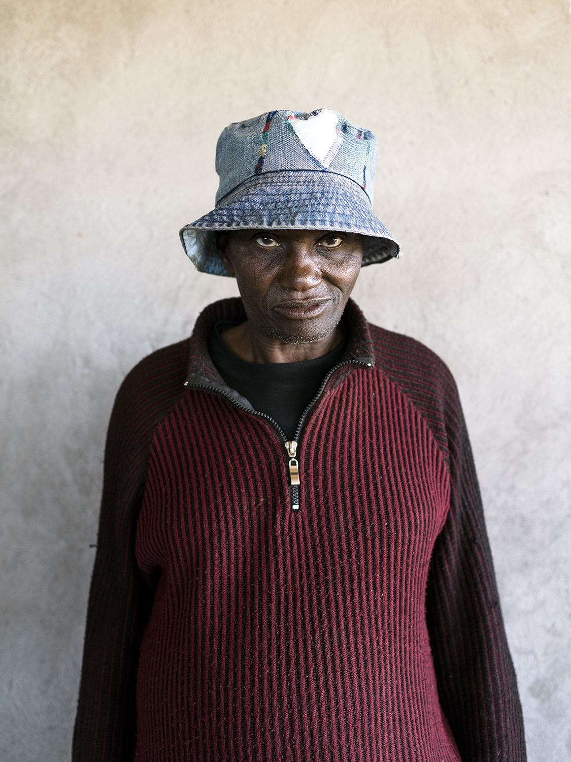Philemon Mabiletse, 70, currently owns 0 head of cattle – 20 dead, 0 miscarriages