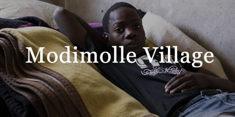 Modimolle Village